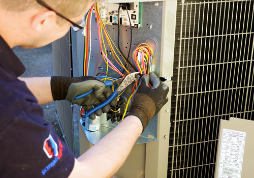 Schwab Electric Installation Services
