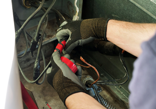 Schwab Electric Repair Services